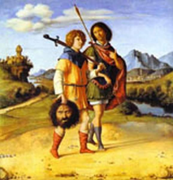 David and jonathan 1505 10 xx national gallery london uk